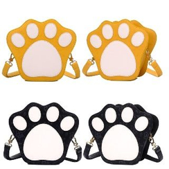 BeiBaoBao - Paw Cross Bag