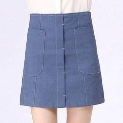 Isadora - A-Line Skirt