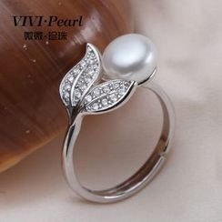 ViVi Pearl - 淡水珍珠戒指