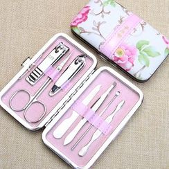 POLLIGON - Nail Clipper Set