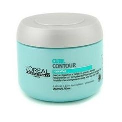 L'Oreal - Professionnel Expert Serie - Curl Contour HydraCell Masque