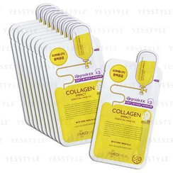 Mediheal - Collagen Impact Essential Mask