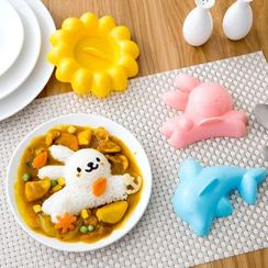 Home Simply - Animal Rice Mold