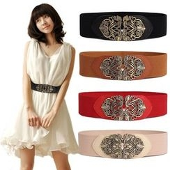 Yist! - Filigree Elastic Belt