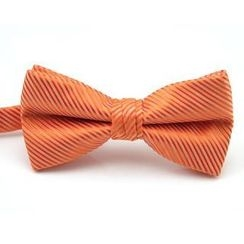 Xin Club - Striped Bow Tie