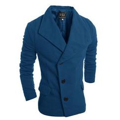 Hansel - 純色針織外套