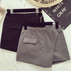 Honeydew - 纯色裙裤