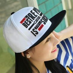 Salomi - Couple Baseball Cap