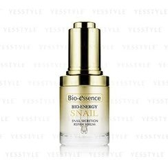 Bio-Essence - Snail Secretion Repair Serum