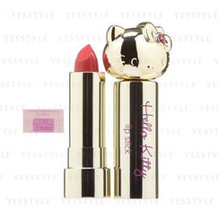 Sanrio - Race Hello Kitty Colorful Moisturizing Lip Stick (#01 Lovely Red)