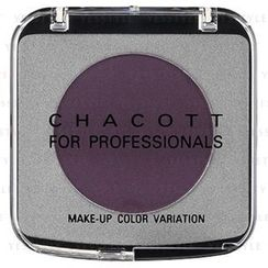 Chacott - Color Makeup Makeup Color Variation Eyeshadow (#672 Garnet)