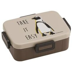 Skater - Take it Easy 4 Lock Lunch Box
