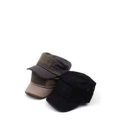 Ohkkage - Logo-Front Military Cap