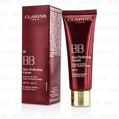 Clarins 娇韵诗 - BB Skin Perfecting Cream SPF 25 - # 00 Fair