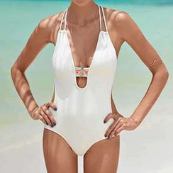Rivergirl - Strappy Swimsuit