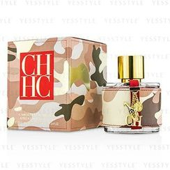 Carolina Herrera - CH Africa Eau De Toilette Spray (Limited Edition)