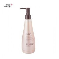LLang - HONGYOUNGEOL Red Ginseng Energizing Body Oil Shower 285ml