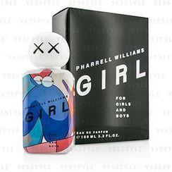 Comme des Garcons - Pharrell Williams Girl Eau De Parfum Spray
