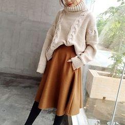 Mayflower - A-Line Skirt