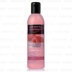 Alberto Balsam - Sun Kissed Raspberry Herbal Shampoo