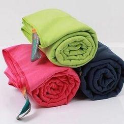 Wild Bamboo - Quick Dry Bath Towel