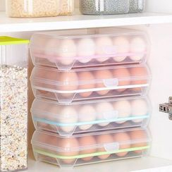 Homy Bazaar - Egg Storage Box