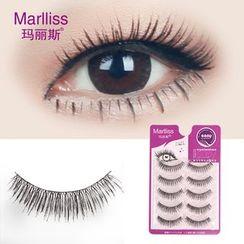 Marlliss - Eyelash (S-12)