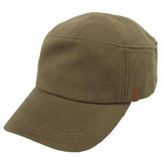 GRACE - Rib-Detail Cap