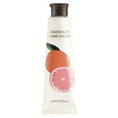 Innisfree - Jeju Perfumed Hand Cream (Grapefruit) 30ml