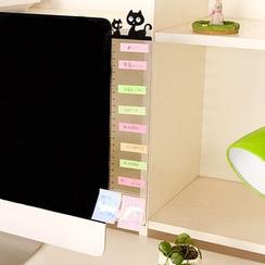 LOML - Monitor Memo Board