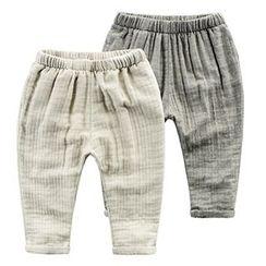 Kido - 小童哈倫褲