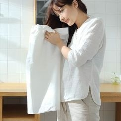 Lazy Corner - Set: Bath Towel + Towel