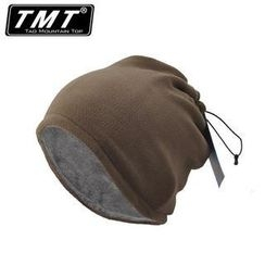 TMT - Outdoor Multi-Ways Fleece Neck Warmer