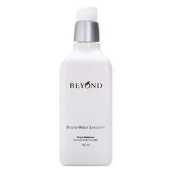 BEYOND - Phyto White Emulsion 140ml
