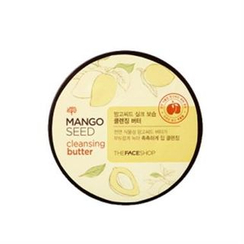 The Face Shop - Mango Seed Cleansing Butter 200ml