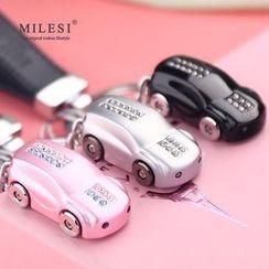 MILESI - 水鑽汽車鑰匙扣