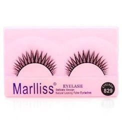 Marlliss - 假睫毛 (829)