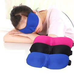 Homy Bazaar - 3D Eye Mask