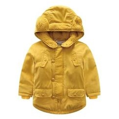 Endymion - Baby Hooded Coat