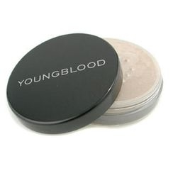Youngblood - 天然矿物蜜粉 - Pearl