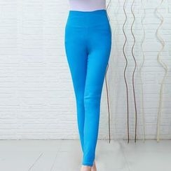 Loverac - Plain Leggings