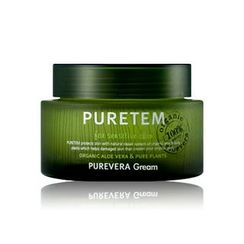 Kwailnara - Puretem Purevera Cream 50ml