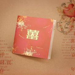 OSUN - 婚礼邀请卡
