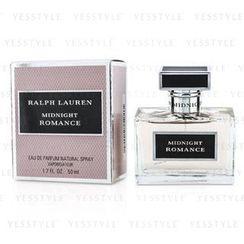 Ralph Lauren - Midnight Romance Eau De Parfum Spray