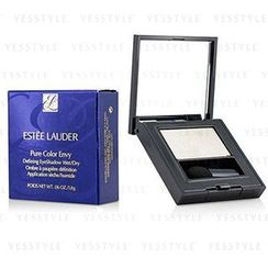 Estee Lauder 雅詩蘭黛 - Pure Color Envy Defining EyeShadow Wet/Dry (#13 Silver Edge)