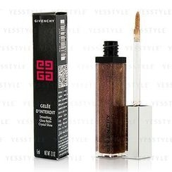Givenchy - Gelee DInterdit Smoothing Gloss Balm Crystal Shine (#18 Acoustic Wild Rose)