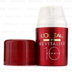 L'Oreal - Dermo-Expertise RevitaLift Repair 10: Multi-Active Daily Moisturiser SPF20