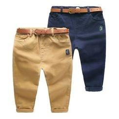 Seashells Kids - Kids Cotton Pants
