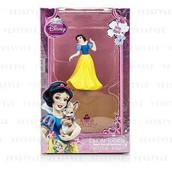 Air Val International - Disney Snow White Eau De Toilette Spray (3D Rubber Edition)