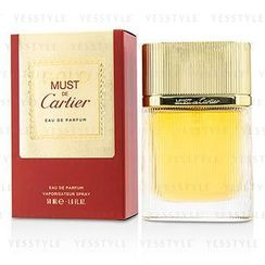 Cartier - Must De Cartier Gold Eau De Parfum Spray